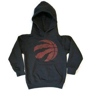 🍁NBA Toronto Raptors Hoodie Sweatshirt Basketball
